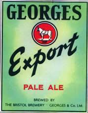 Georges Brewery